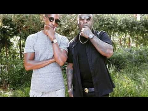Birdman and Cash Money Ink Deal With Apple Music