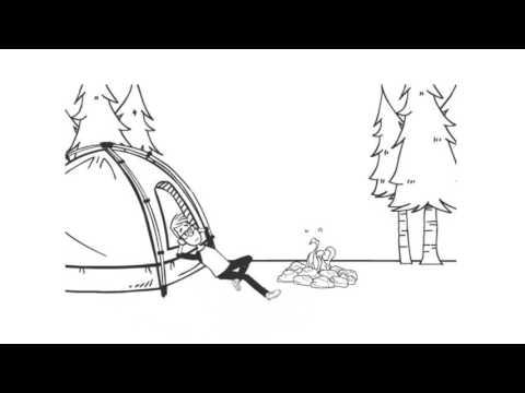 Aku Sayang Kamu - Mike Mohede (Video Animasi)