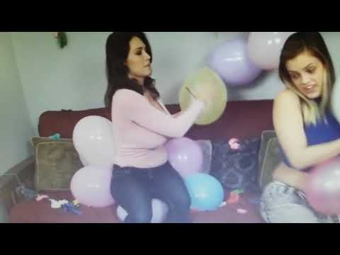 Balloon Popping thumbnail