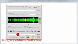 Ringtone Maker Program in  HD