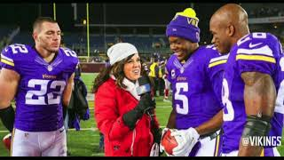 Michele Tafoya Review - Warm Base Layer Clothing For Cold Weather Football Games And Winter Sports
