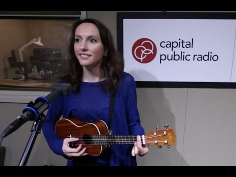 """""""Everything"""" live from Capital Public Radio [NPR]"""