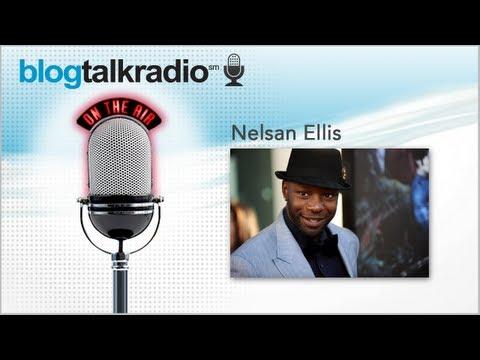 "✪ Comedy - ""The True Blood Show"" ft. Nelsan Ellis"