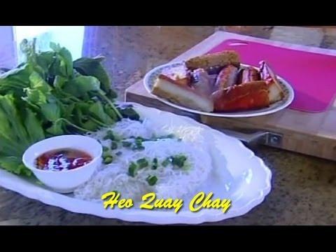 Heo Quay Chay - Xuân Hồng