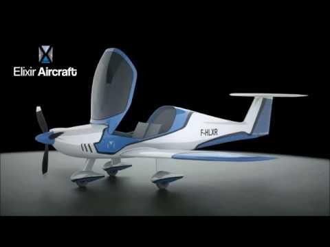 Share Your Science: First Aircraft Design on the Cloud