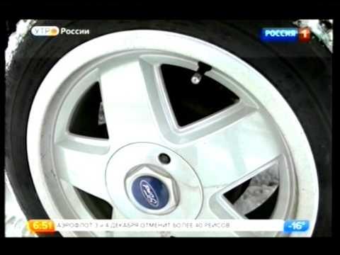 Ford Granada(Форд Гранада).Видео обзор.