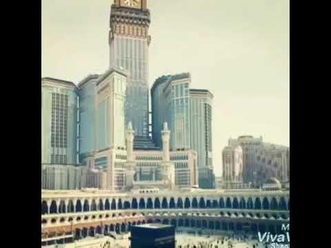 Labaik Allahuma Labaik Original Hajj and Umrah Dua