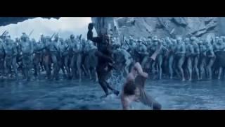 Трейлер фильма Тарзан легенда 2016 года