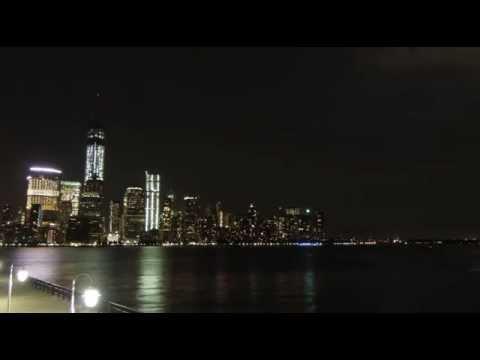 La ville qui ne dort jamais (NYC)