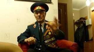 Табаев Сунагат Сагитович.Воспоминания о передовой.1943-1945 гг.В кругу внуков и правнуков.
