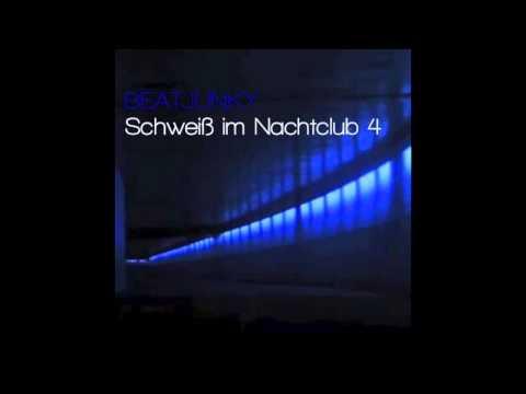 Schweiß im Nachtclub 4 - Minimal Mix by Beatjunky