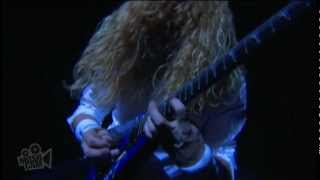 Megadeth - Hangar 18 | Live in Sydney | Moshcam