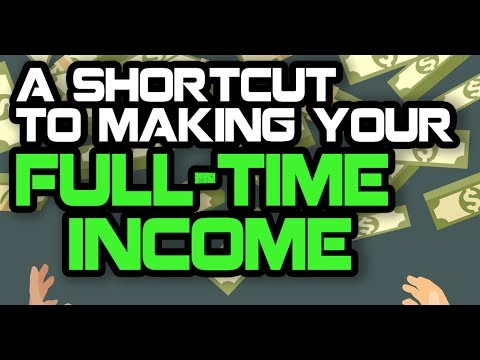 A Shortcut To Making Your Full-Time Income Through Music Licensing