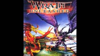 Wrath Unleashed OST Light Order Map 4