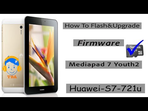 huawei mediapad 7 youth software free download