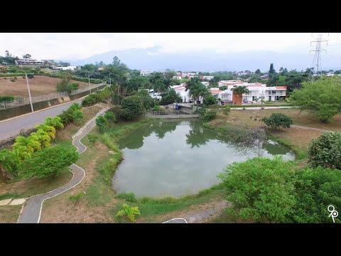 Tomas a reas de cali barrio ciudad jardin youtube for Bares en ciudad jardin cali