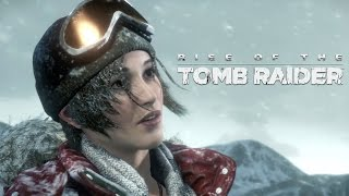 Women vs. Wild: Deadly Tombs - Rise of the Tomb Raider