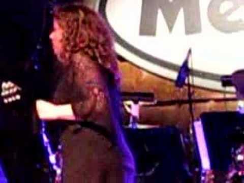 Atlantic City- Levon Helm- Merlefest 2008