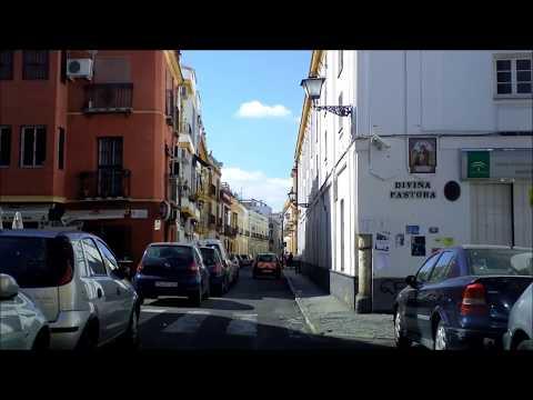 Historic Sevilla, SPAIN - Old Town Tour