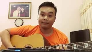 Chầu Văn Cô Đôi Thượng Ngàn - Guitar Cover..!!!
