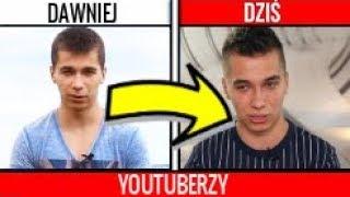 Jak zmienili sie youtuberzy? Friz Lord Kruszwil Stuu Rezigiusz