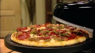 Presto® Pizzazz® Plus Rotating Pizza Oven
