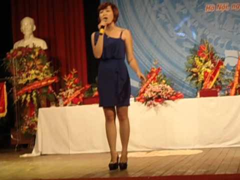 Ng hát tình ca - Minh Hằng