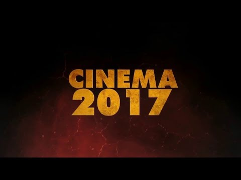 2017 CINEMA TRIBUTE