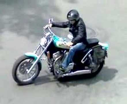 suzuki intruder vs 1400 youtube. Black Bedroom Furniture Sets. Home Design Ideas