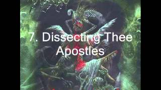 Disgorge (USA) - Consume the Forsaken (FULL ALBUM)