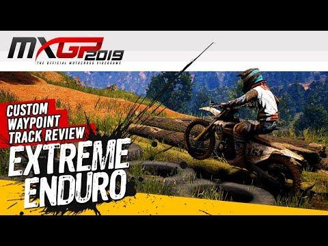 MXGP 2019 - Extreme Enduro | Episode 1 - 2 Stroke Gameplay