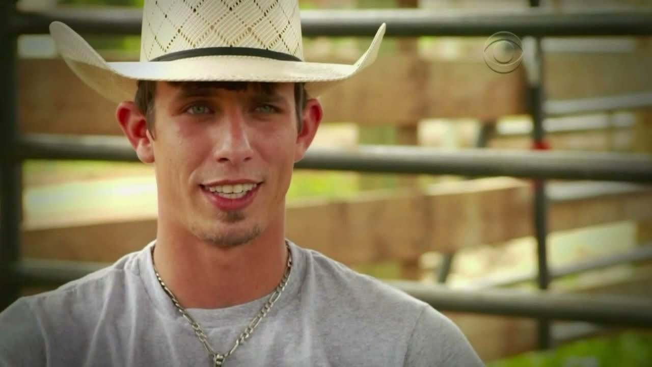J.B. Mauney   Toughness definitely runs in the bloodline of this family  -  YouTube 7dcd51b5983
