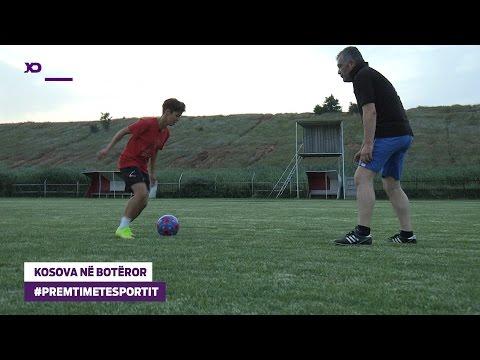 Kosova në Botëror - Sporti në Kosovë