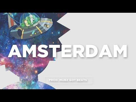 "(Free) Desiigner Type Beat - ""Amsterdam"" Feat Lil Uzi Vert Instrumental | Free Rap/Trap Type Beat"