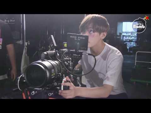 [BANGTAN BOMB] 'WINGS' Short Film Special - Stigma (Camera Director: V) - BTS (방탄소년단)