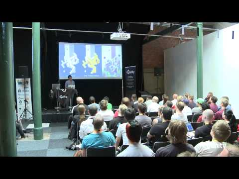 ustwo at Nordic Game 2014: Making of Monument Valley in Unity