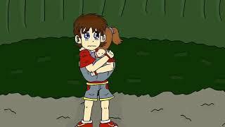 AW Reborn Junge Aasaa Und Arie test-animation.