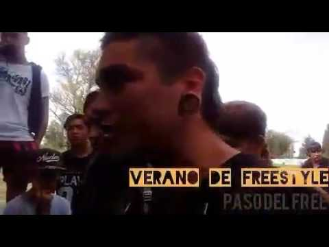 Familia Sec vs Abstracto/Mc Killah/ | Verano de Freestyle | #Fecha 7