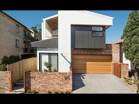 Open Homes Australia Ep. 8: The Merewether House