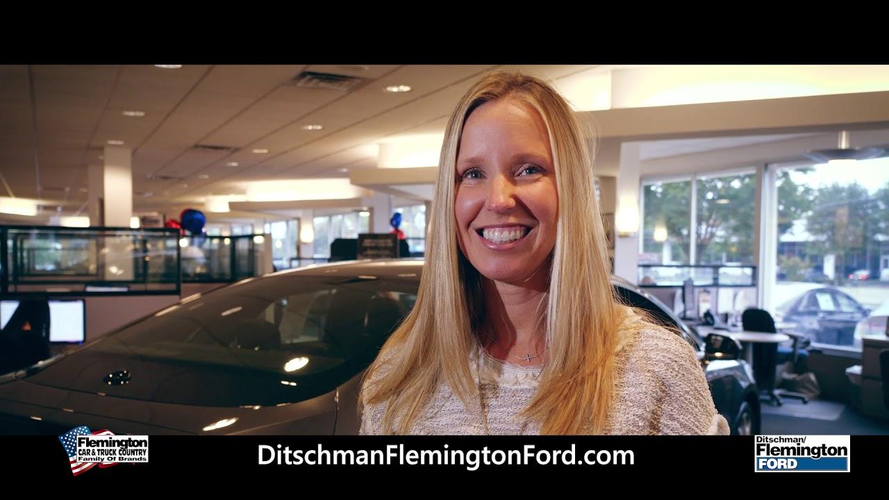 President S Award 2018 Ditschman Flemington Ford Youtube
