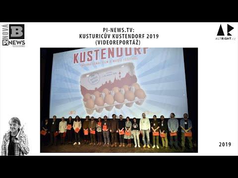 PI-NEWS.TV: Kusturicův Kustendorf 2019 (videoreportáž)