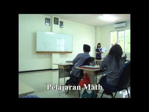 Liputan Saint John Catholic School BSD City Tangerang, Indonesia