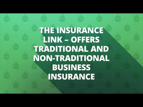 The Insurance Link Dellcrest Forrest San Antonio TX : Insurance Company