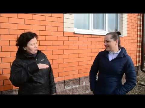 Отзыв о переезде в Краснодарский край. Поселок Родники Белореченский район Краснодарский край.