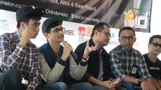 Konser Spektakuler Duo | Press Conference by Afgansyah Reza & Vidi Aldiano