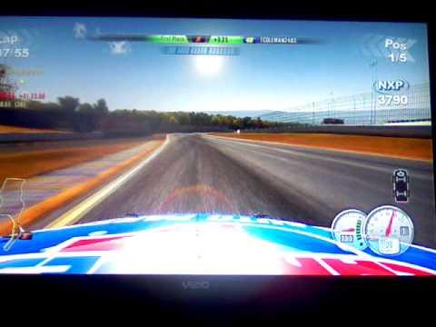 Part 2 of Infineon race