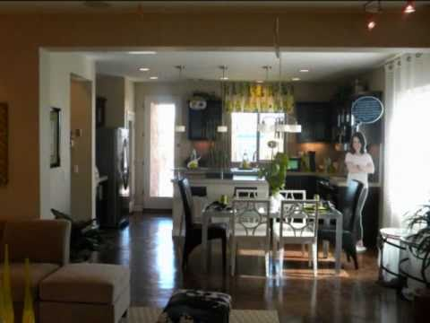 Chandler, AZ New Green Home .wmv