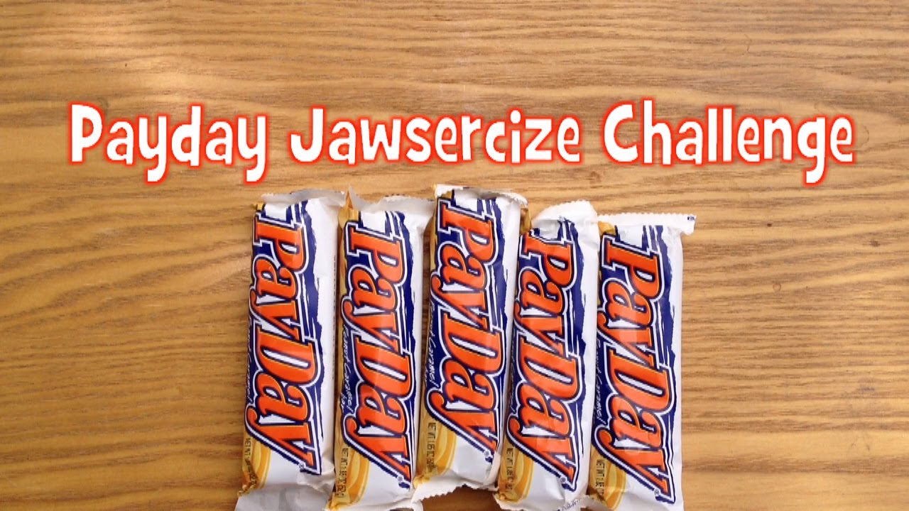 Candy Bars Without Nuts