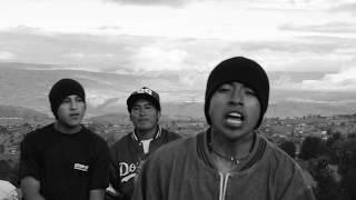 PINKY MC - IDC CREW 2H - Maldito pasado (VIDEO OFICIAL 2018) RAP ECUATORIANO 🇪🇨