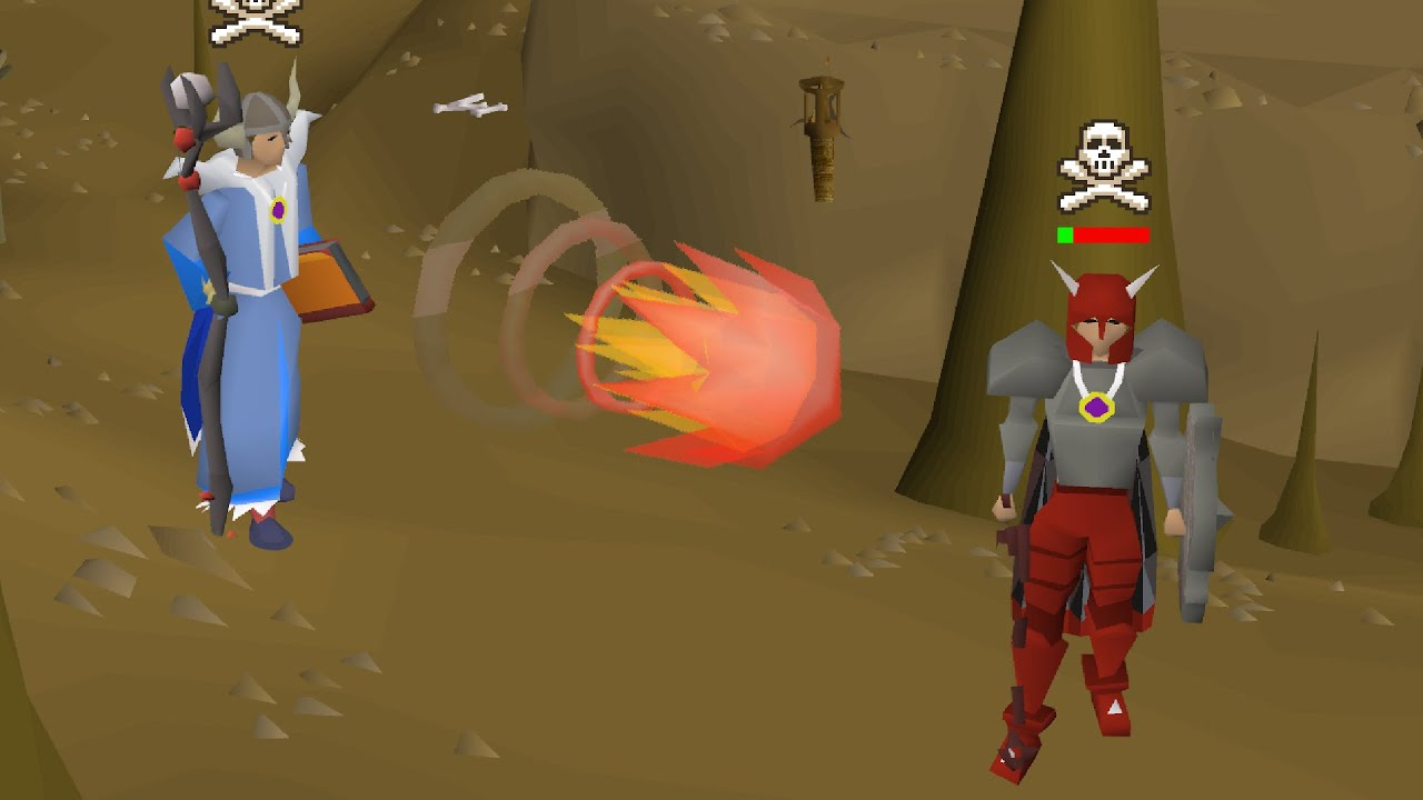 PKing here was incredible for my Bronzeman Account